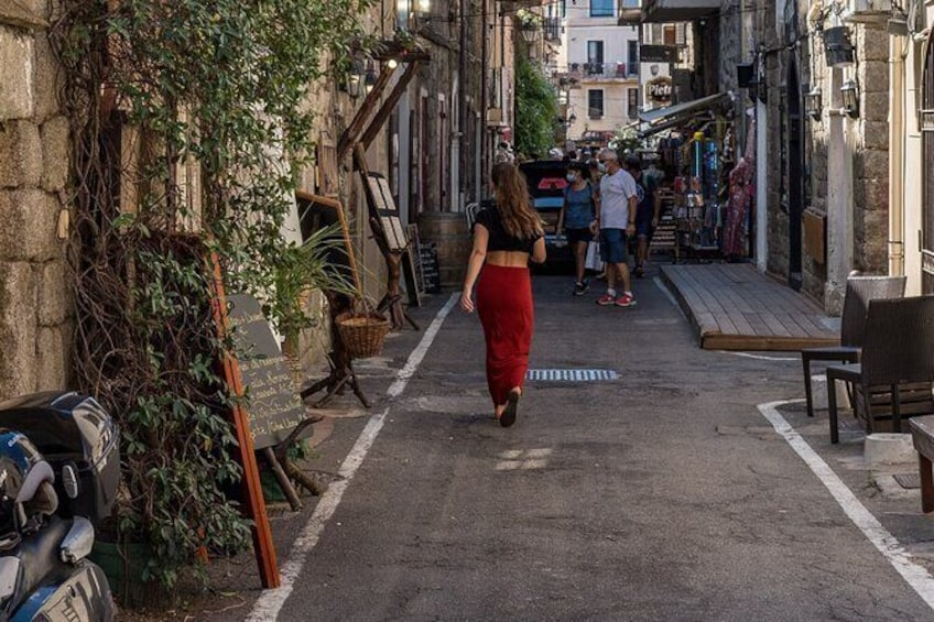 Porto-Vecchio Like a Local: Customized Private Tour