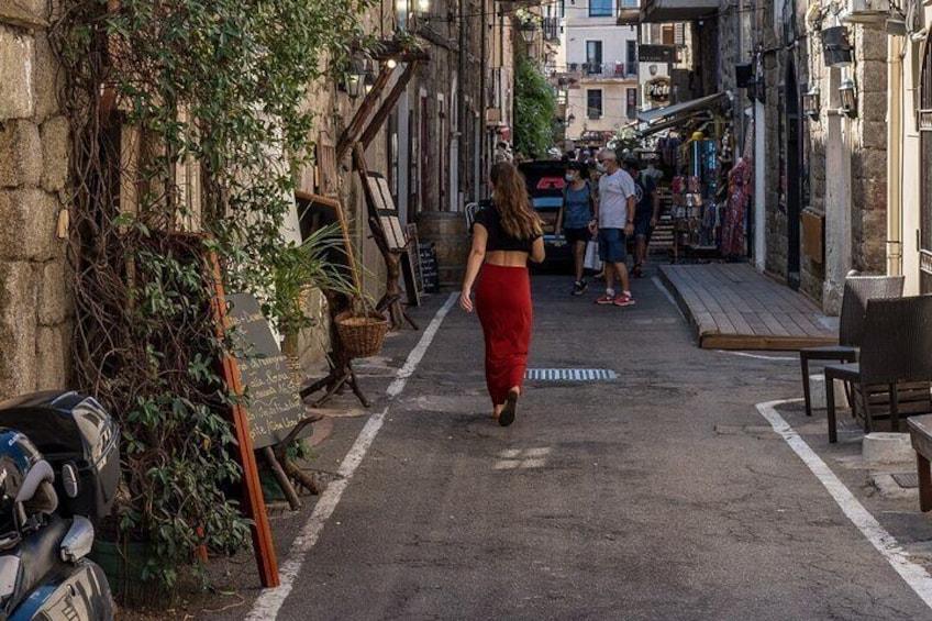 Porto-Vecchio Like a Local Customized and Private Walking Tour