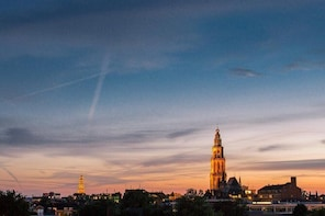 Groningen Like a Local: Customised Private Tour