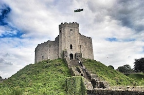Cardiff Like a Local: Customised Private Tour