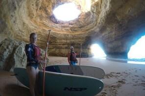 Benagil Caves - SUP Tour