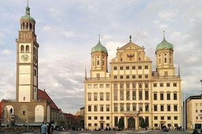 Augsburg Private Walking Tour