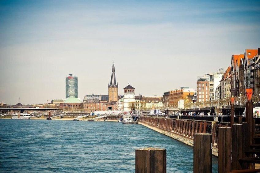 Dusseldorf image 2