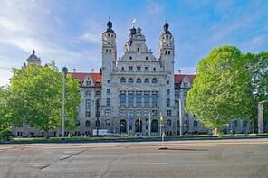 Leipzig Private Walking Tour