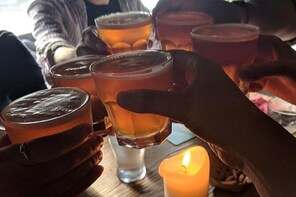 Galway Craft Beer Power Hour