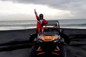 2 Hour - Black Sand Beach Buggy Tour