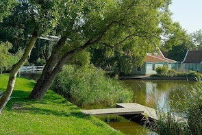 Off the beaten paths Dutch Landscape Country Side Private Tour by Car 4 hou...