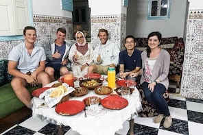 Rabat Food Tour Like a Local