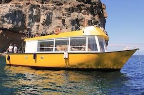 3h Boat & Snorkeling Trip