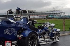 Orkney Trike Tours of Orkney