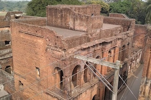 Full Day Sonargaon, Old Capital and Boating Trip