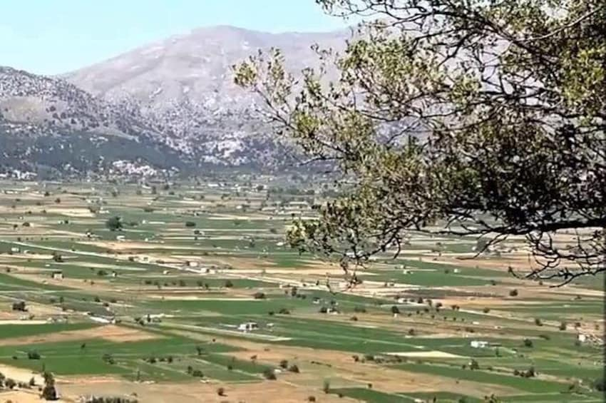 Show item 3 of 3. Guided Tour to Lasithi Plateau