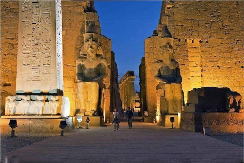 Show item 2 of 6. Private Day Tour To Abu Simbel From Aswan By Private Car