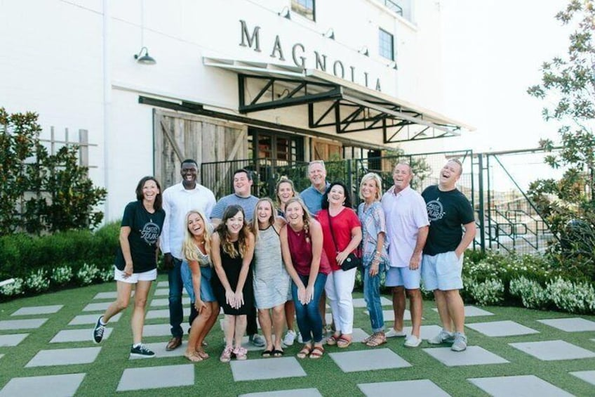 Classic Waco Tour- Experience FUN!