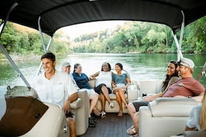 Luxurious River Cruise on the Brazos River in Waco