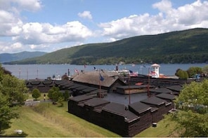 The Fort William Henry Museum & Restoration Admission Ticket
