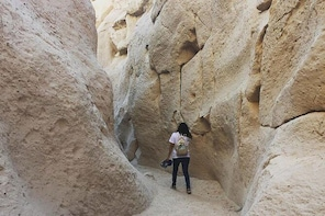 Sillar Route half Day in Arequipa