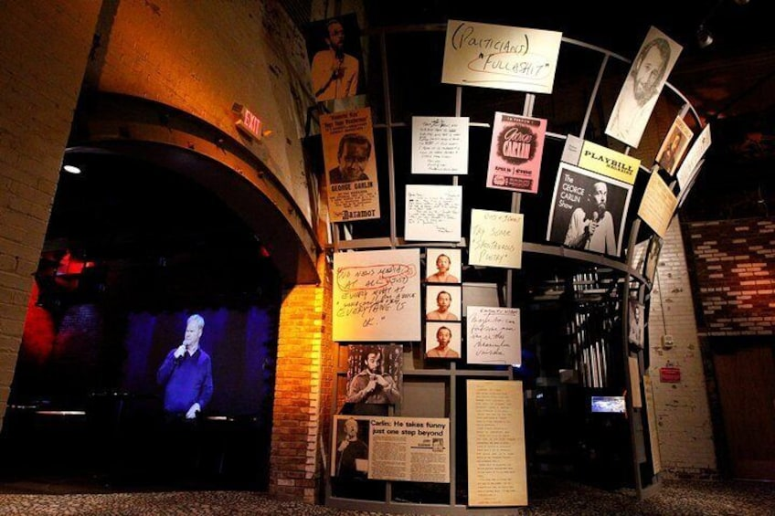 Over 50 Deeply Funny Exhibits
