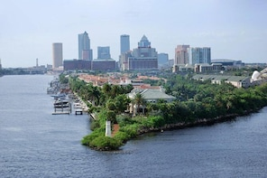 Tampa History Cruise
