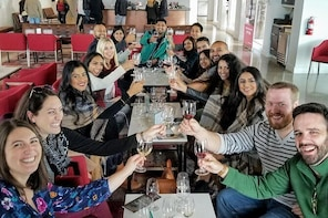 The Compromise Tour- Includes Brewery, Winery, Distillery, Ice Wine and Cid...