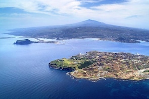 Jeju Private Full day tour of UNESCO Day Tour