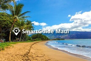 West Maui - Self-guided Walking Tours with an audioguide app