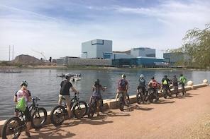 Tempe Town Lake & Greenbelt E-Bike Tour