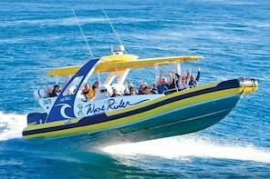 Ocean Blast Fun Ride