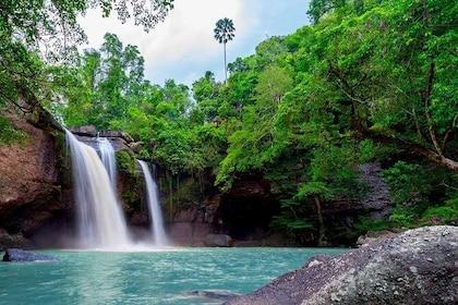 Waterfall Hike and Chocolate Tour at the Kings Gardens Maui