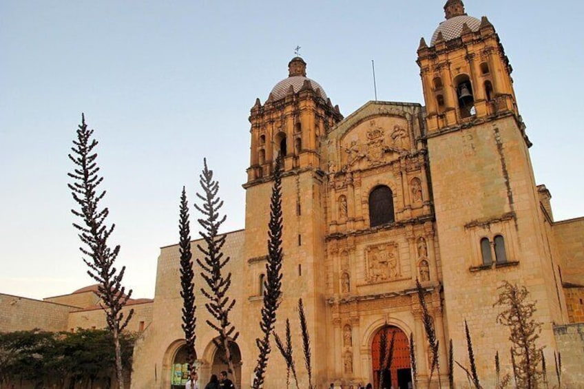 Show item 4 of 10. Oaxaca Private Street Art Tour