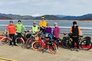 Pedego E-bike Self Guided Tour