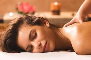 Registered Massage Therapist and Expert Skin Therapist