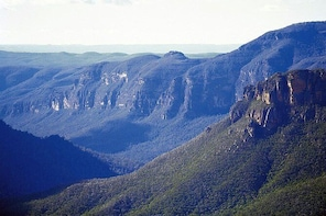 Private Blue Mountains Day Tour including Wildlife Park