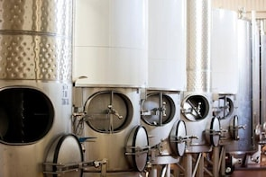 Hill Country Estate Winery Tour in Marble Falls