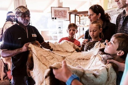 Indigenous Culture and Nature Tour
