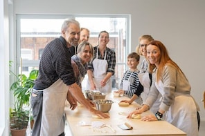 Montreal-Style Bagel Making Workshop!