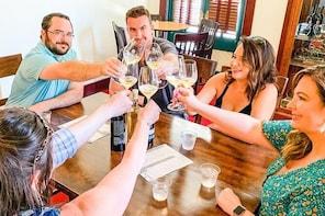 Dallas Original Food, Wine and History Walking Tour
