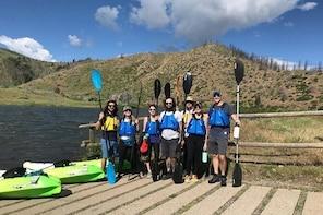 Madison River Guided Kayak Excursion