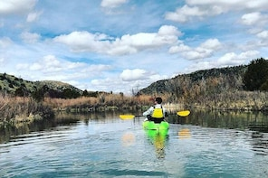 Madison River Kayak Tour