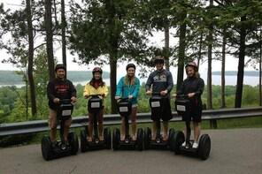 Peninsula State Park Segway Tour