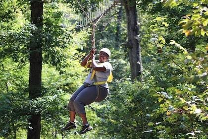 Best outdoor activity in Hot Springs!