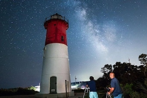 Private Guided Night Photography Tours on Cape Cod (for one photographer.)