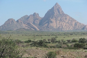 Spitzkoppe - Day Tour to the Spitzkoppe Mountain from Swakopmund