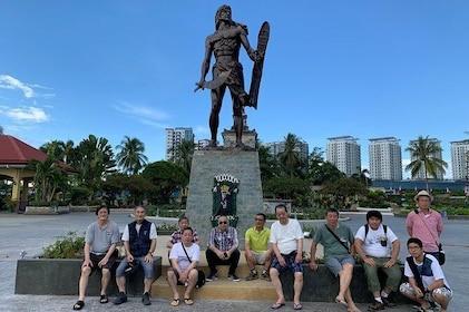 Cebu Simala & Historical Tour
