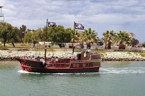 The Pirate Cruise in Mandurah on
