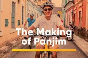 B:Live E-bike Tours - The Making of Panaji