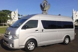 Batam Private Vehicle with Driver Easy-10 Hours