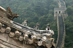 All-inclusive Mutianyu Great Wall and Summer Palace Private Day Tour