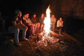 The Ultimate Hiker's Choice - 5 days forest trek with homestay and camping