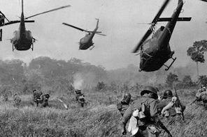 My Lai Massacre- The Truth Story from Da Nang or Hoi An